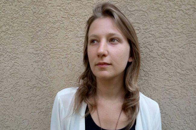 Giovanna Maroccolo